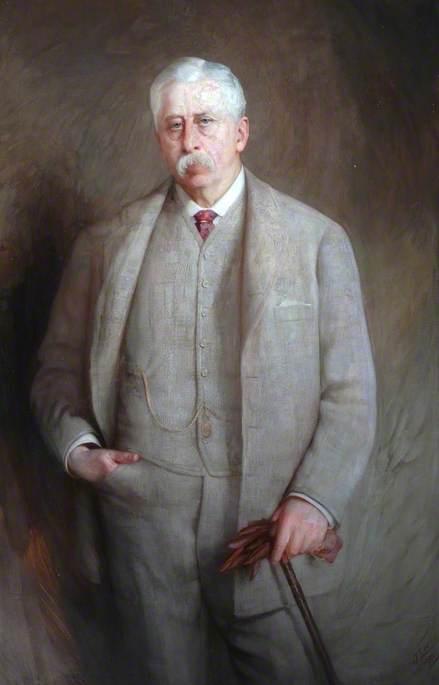 Sir Joseph Pease (1828–1903)