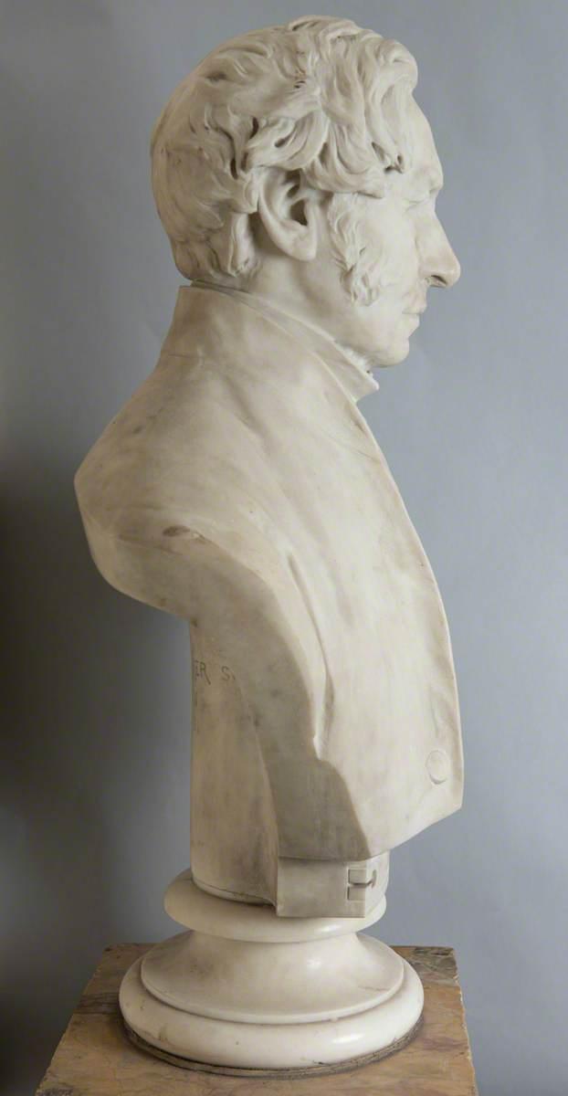 Henry Pease of Pierremont (1807–1881)