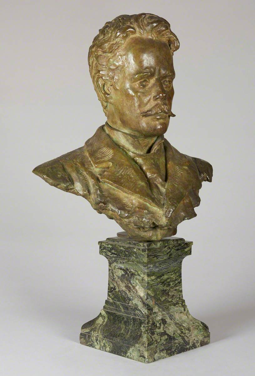 Dr Neil Munro (1864–1930), LLD