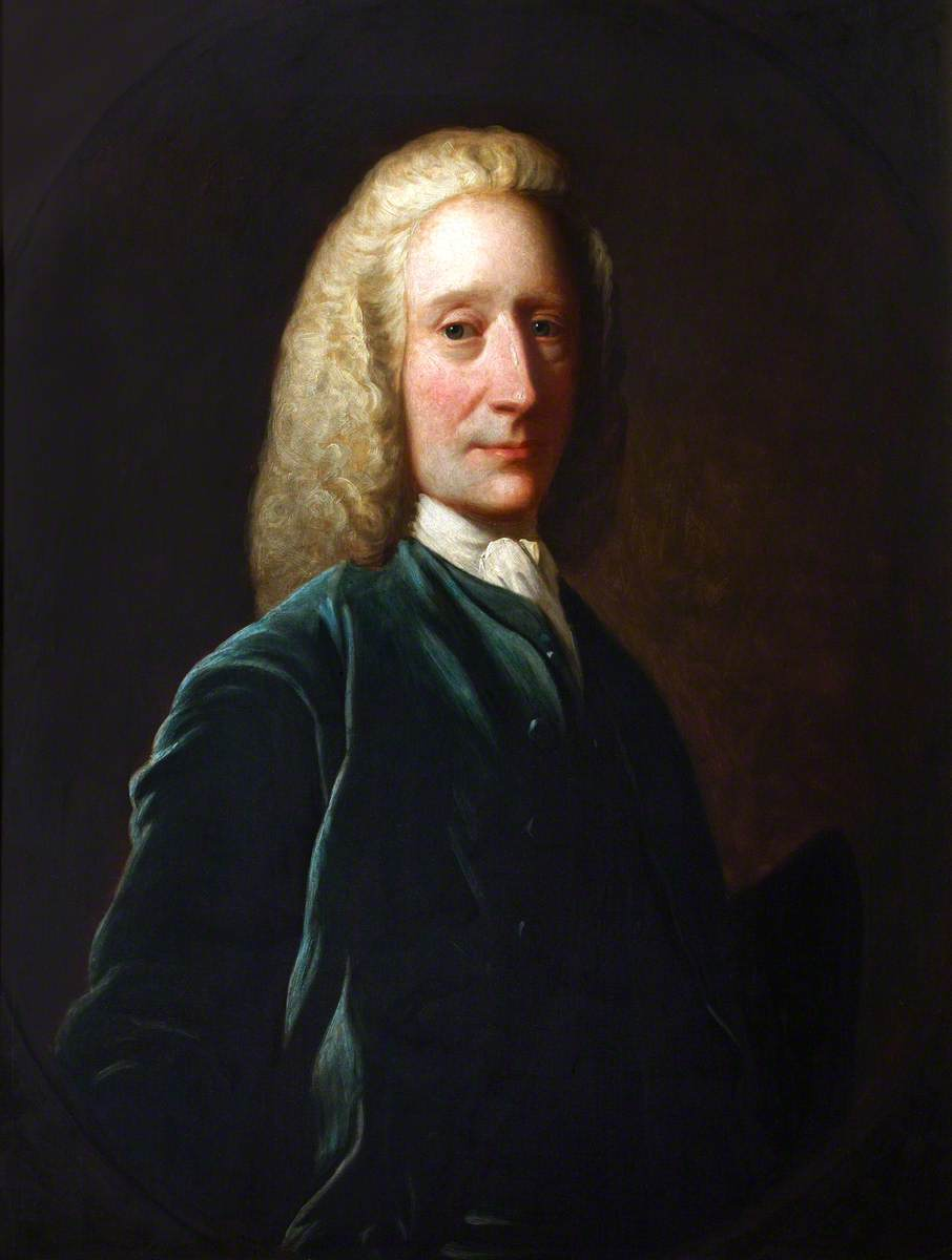 John Coutts (1699–1750), Lord Provost of Edinburgh (1743–1744)