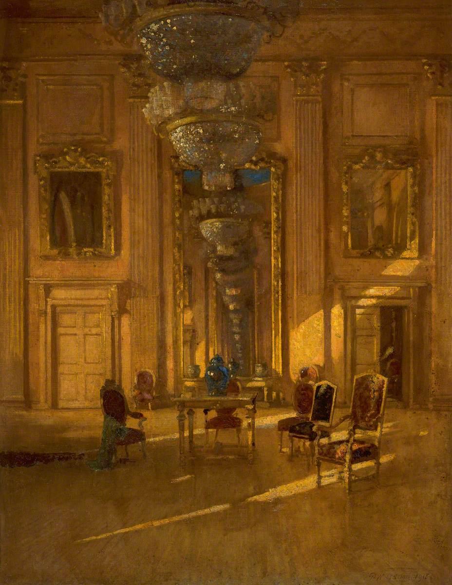 A Ballroom