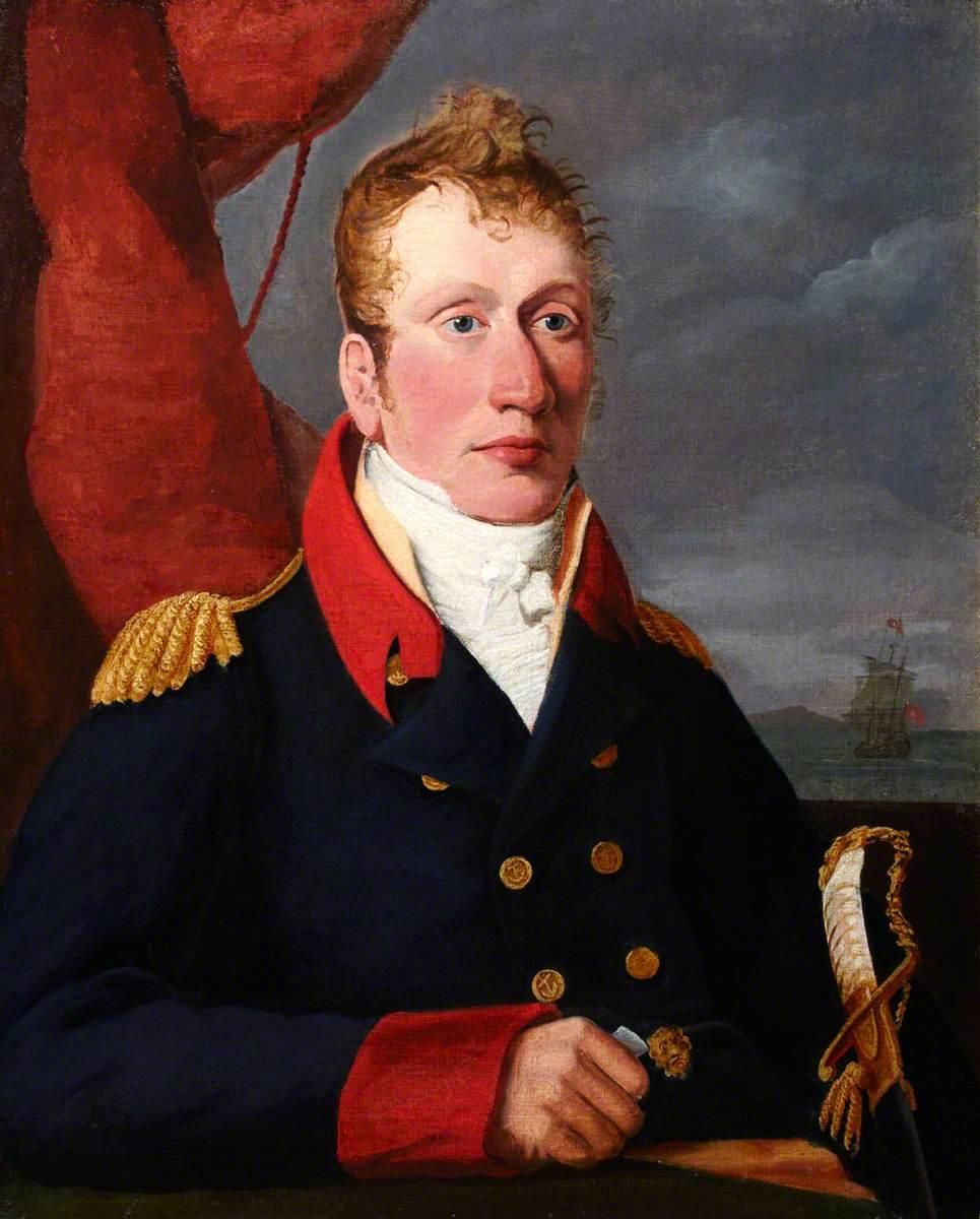 Jacob Liebe (b.1779)