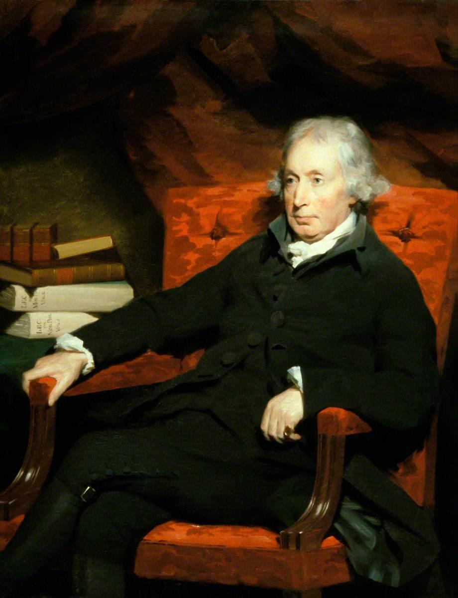 Adam Ferguson (1723–1816)