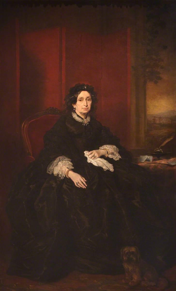 Margaret Stuart Tyndall-Bruce of Falkland (1788–1869)