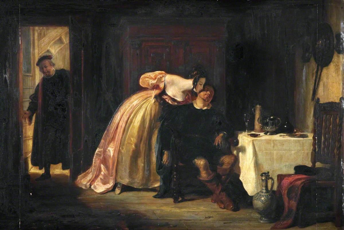 Fair Maid of Perth