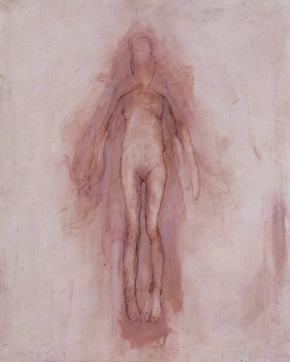Pink Nude Study*