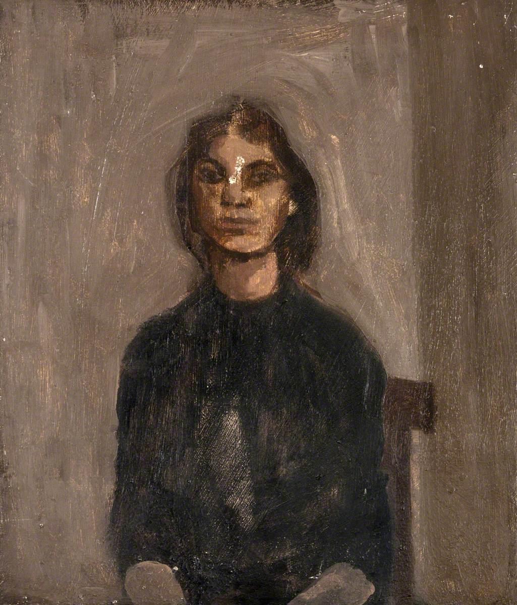 Portrait – Girl