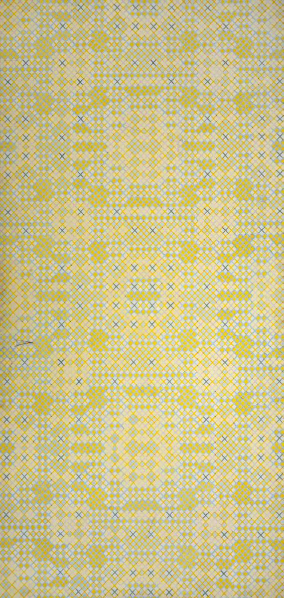 Yellow Grid*