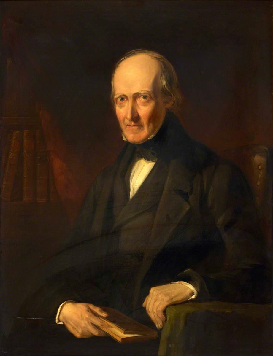 John Robertson (1770–1849)
