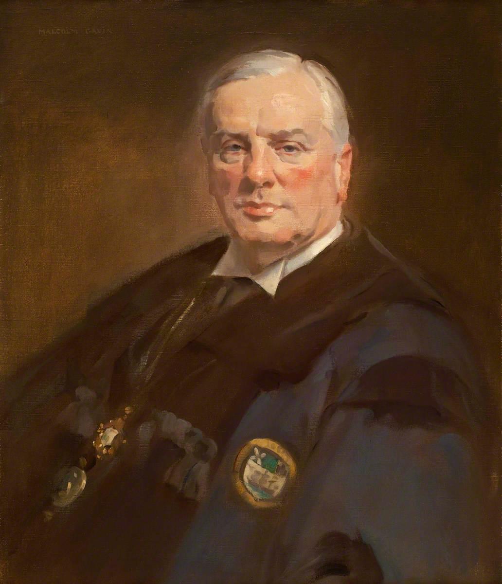 Sir Gilbert Archer