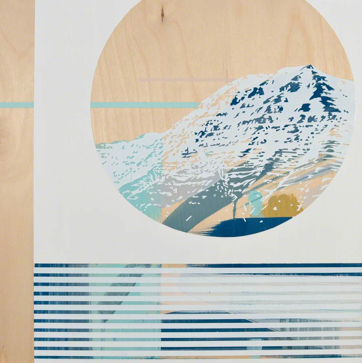 Untitled 2 (Circle Series)