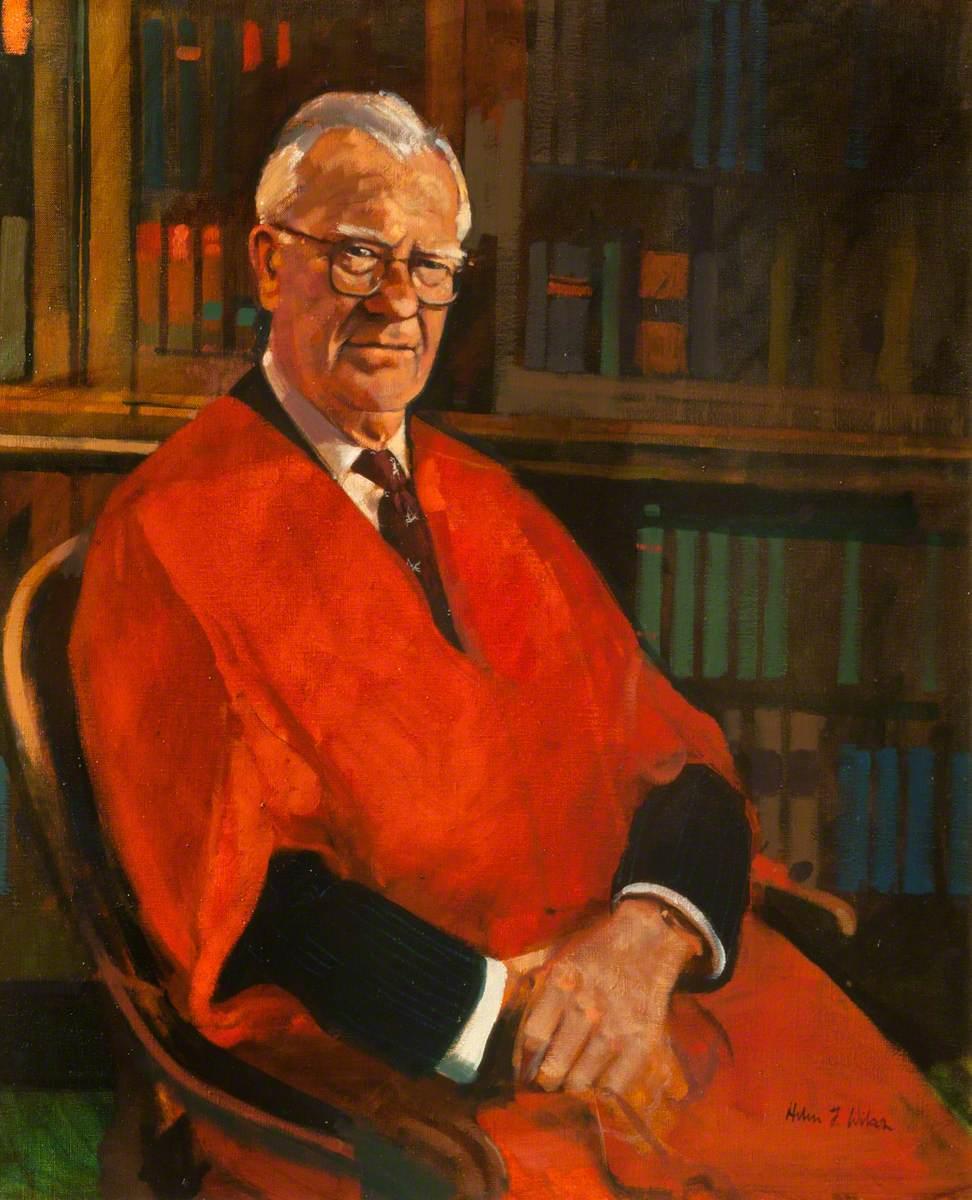 John Richmond, CBE, FRSE, PRCPE (1988)