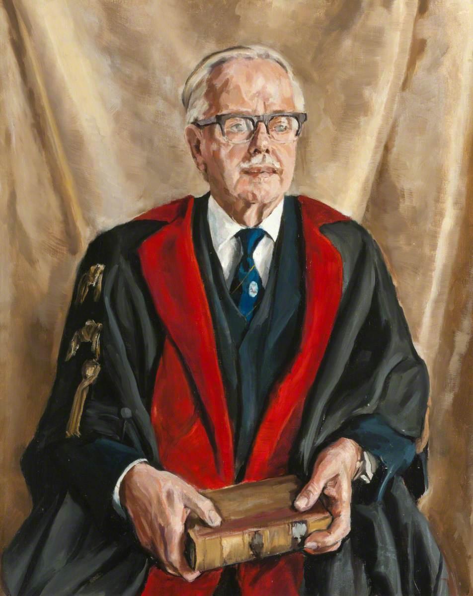 Ronald Haxton Girdwood, CBE, FRSE