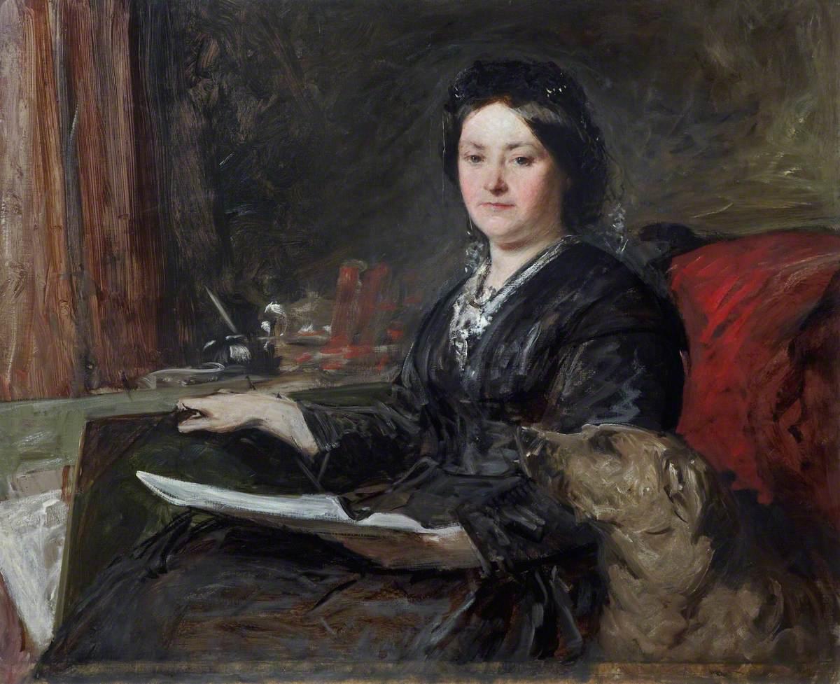 Lady Louisa Tennyson