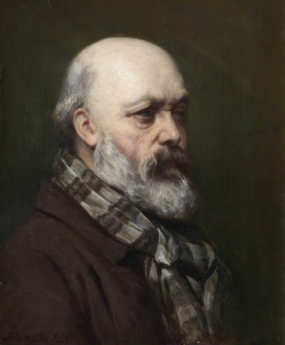John Phillip (1817–1867), HRSA, RA