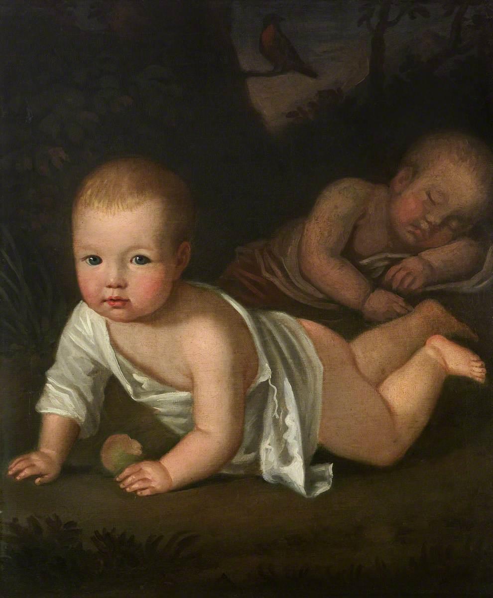 The Children of David Allan