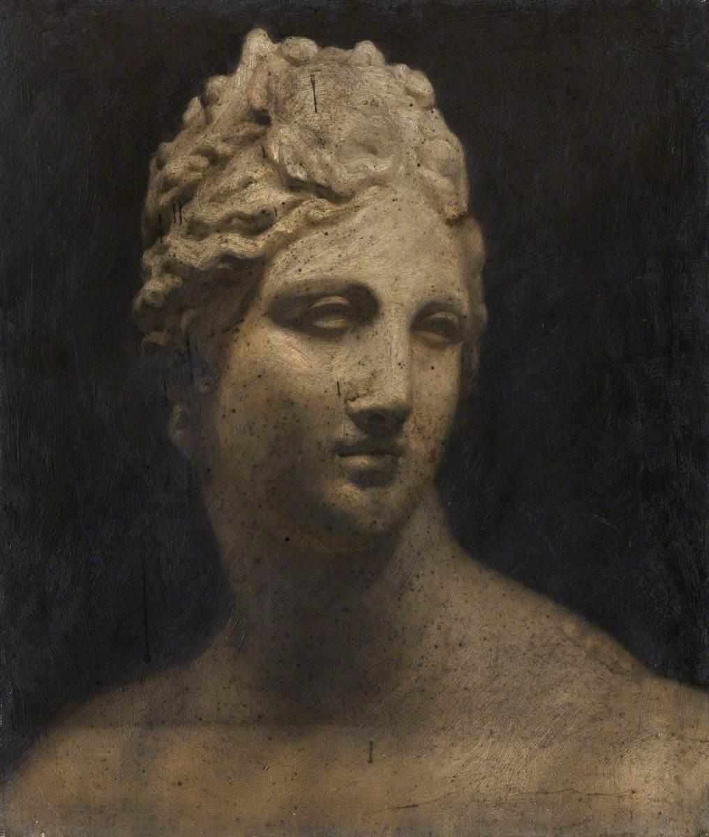 The Venus de' Medici