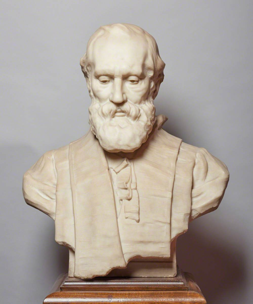 William Thomson, Lord Kelvin (1824–1907)