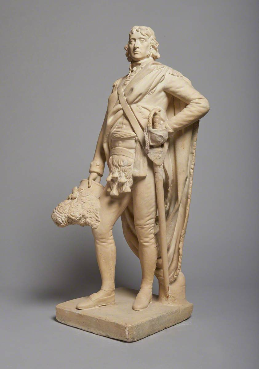 Sir John Sinclair of Ulbster (1754–1835)