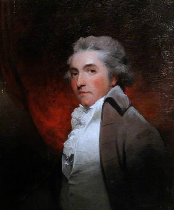 Edward Constable (1750–1803)