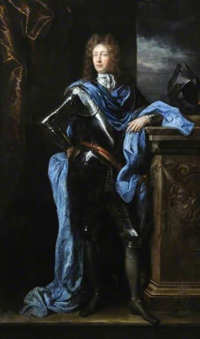 Robert Constable (1651–1714), 3rd Viscount Dunbar