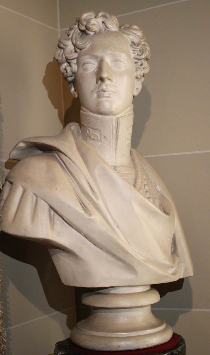 Sir Charles Chichester (1795–1847)