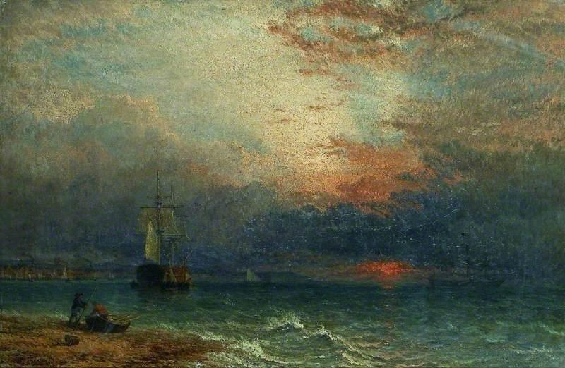 Wild Sunset