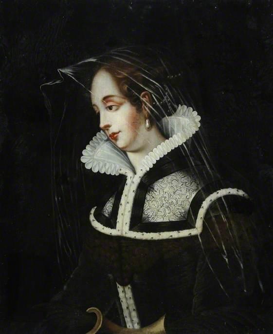 Rosamund Clifford (before 1150–c.1176), Mistress of Henry II