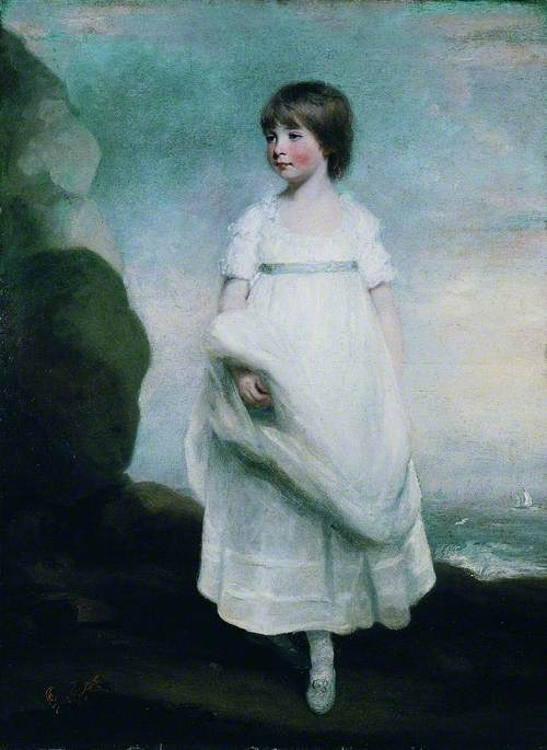 Anna Isabella Milbanke (1792–1860)