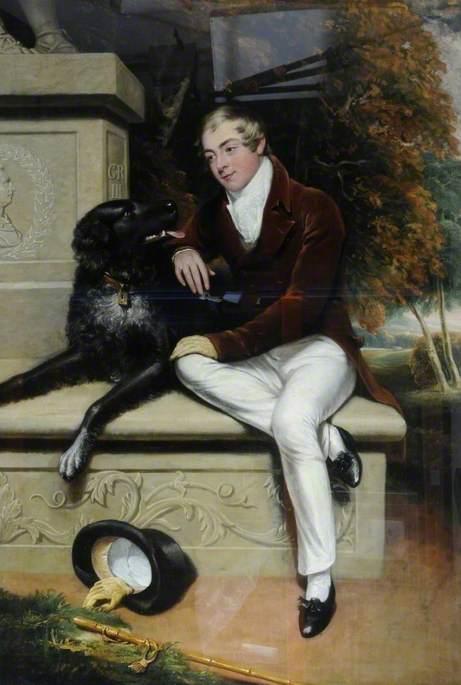 John Kirby Pickard Junior (1797–1836)