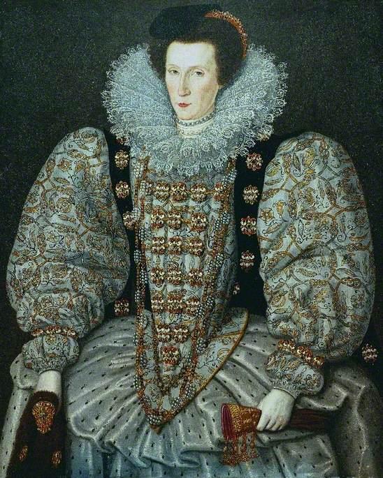 A Noblewoman