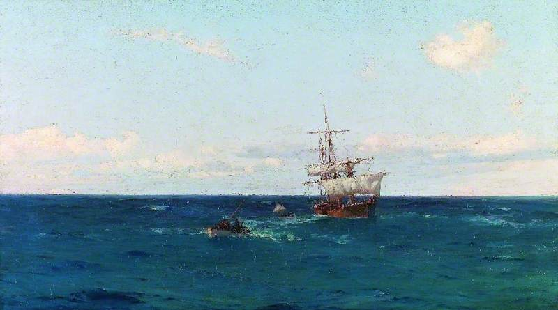 After the Gale