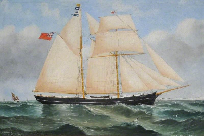 'Alice Louisa'