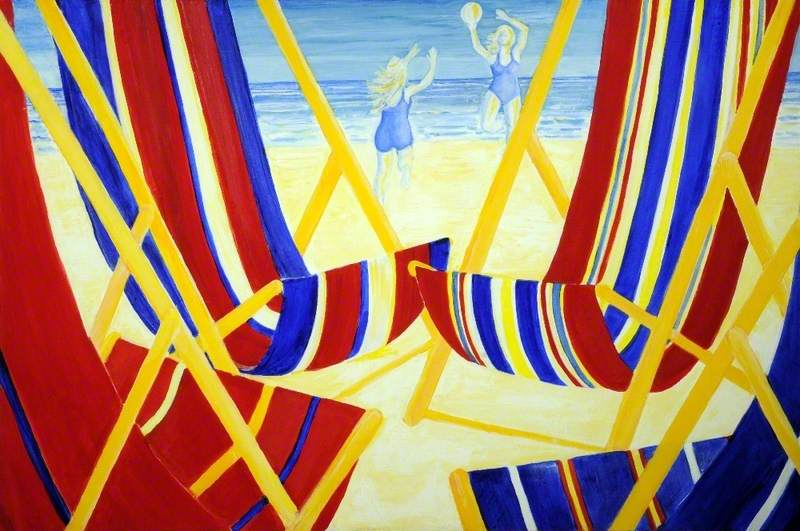 Deck Chairs*