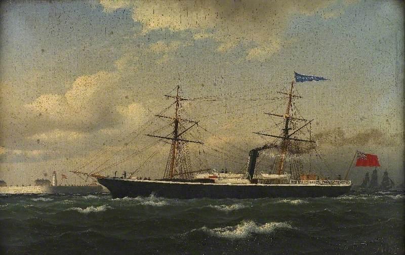 SS 'Panther'