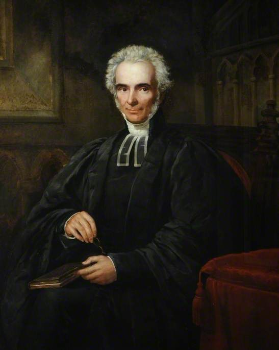 William Scoresby Junior (1789–1857)