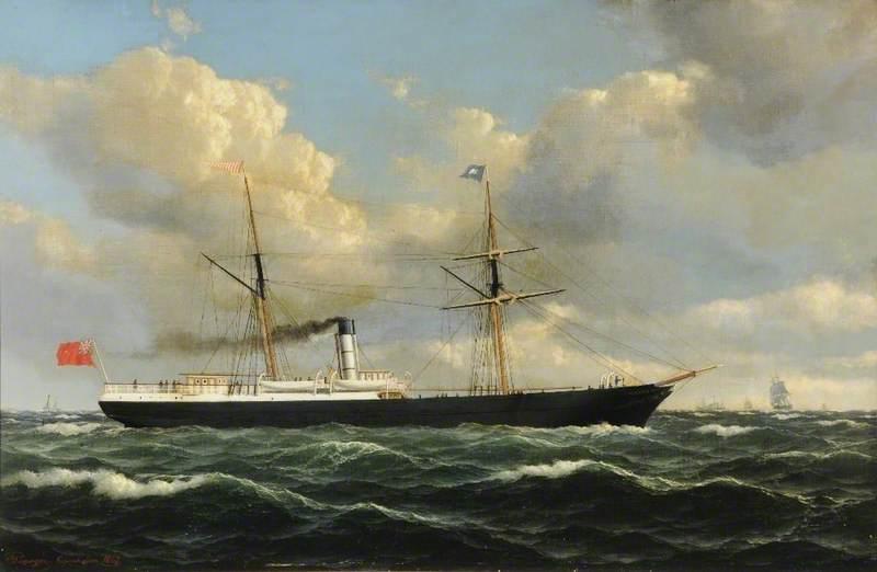 SS 'Sultan'