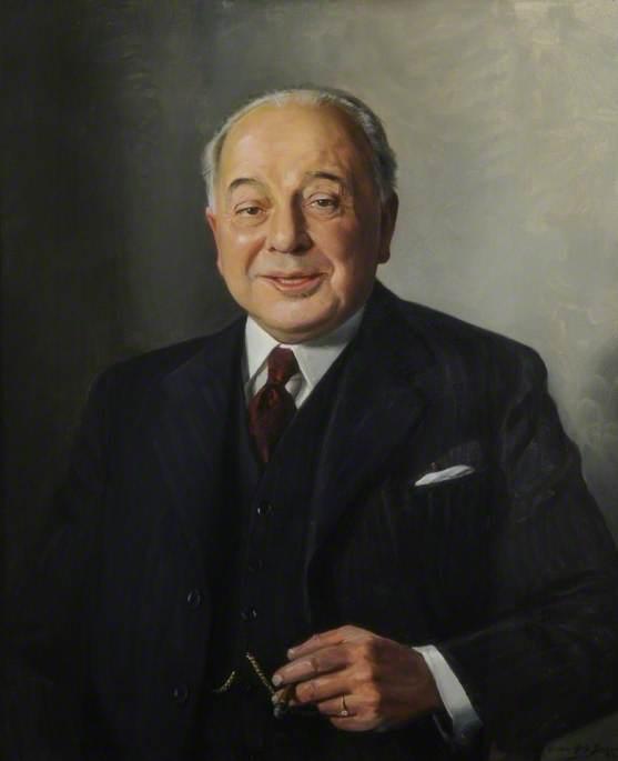 J. W. Johnson