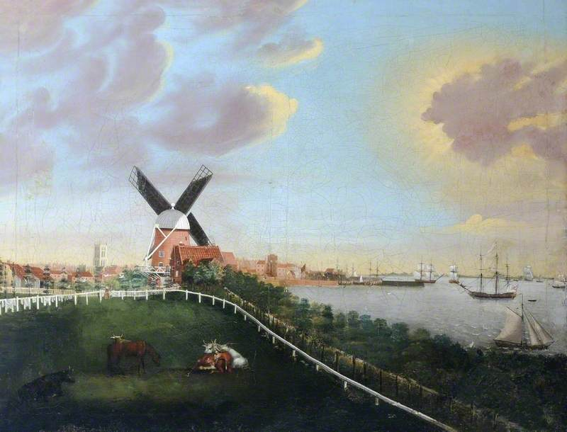 Hull and the Humber