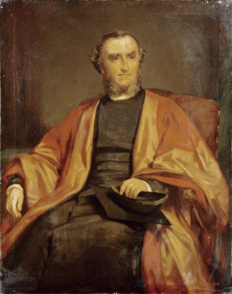 John Hannah, Vicar of Brighton