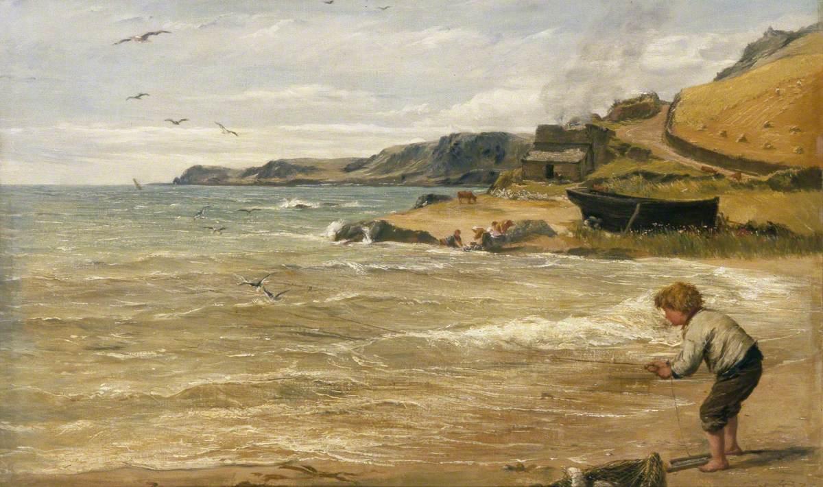 The Gull Catcher