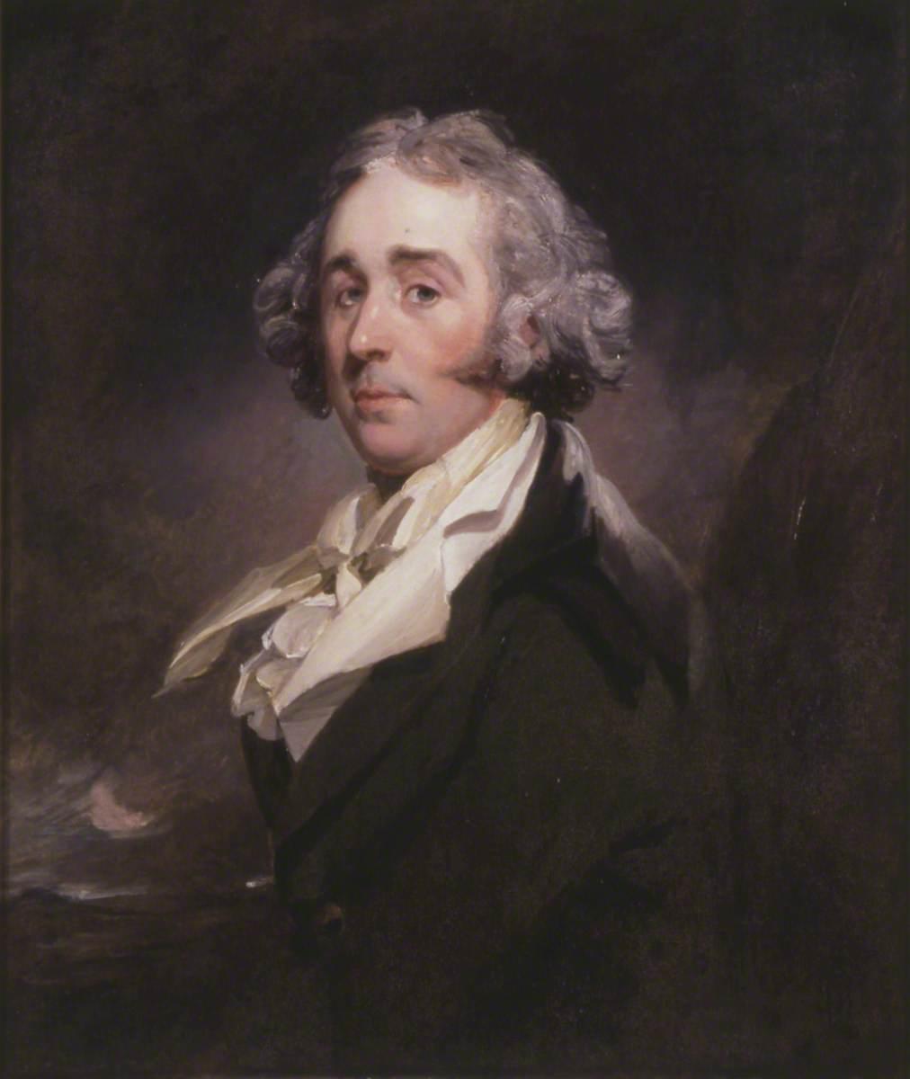 The Second Viscount Maynard