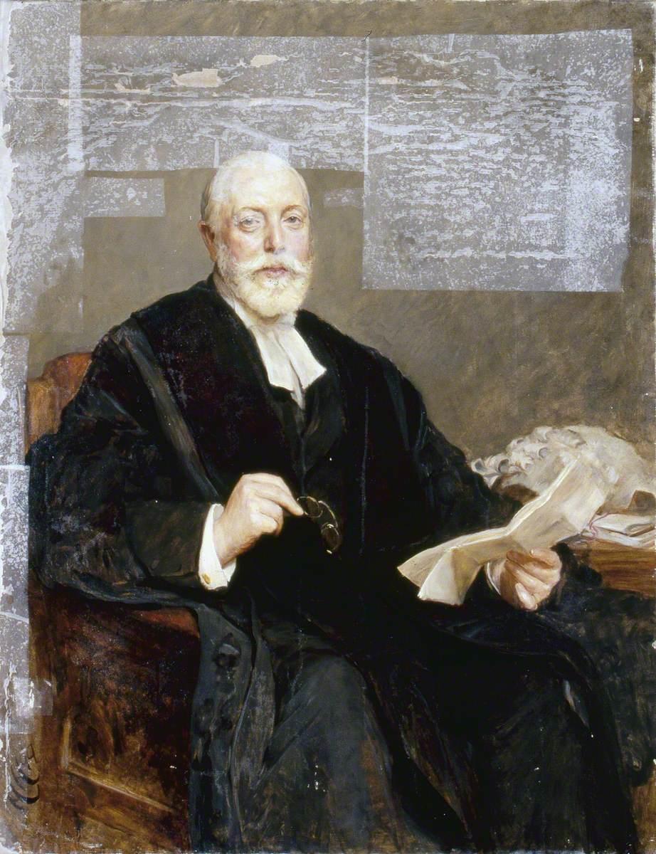 Francis John Tillstone, Town Clerk