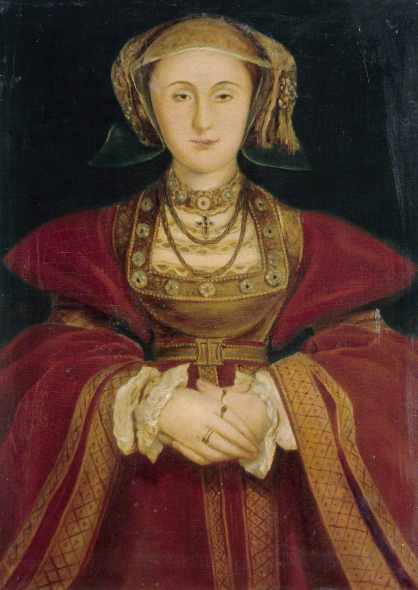 Anne of Cleves (1515–1557)