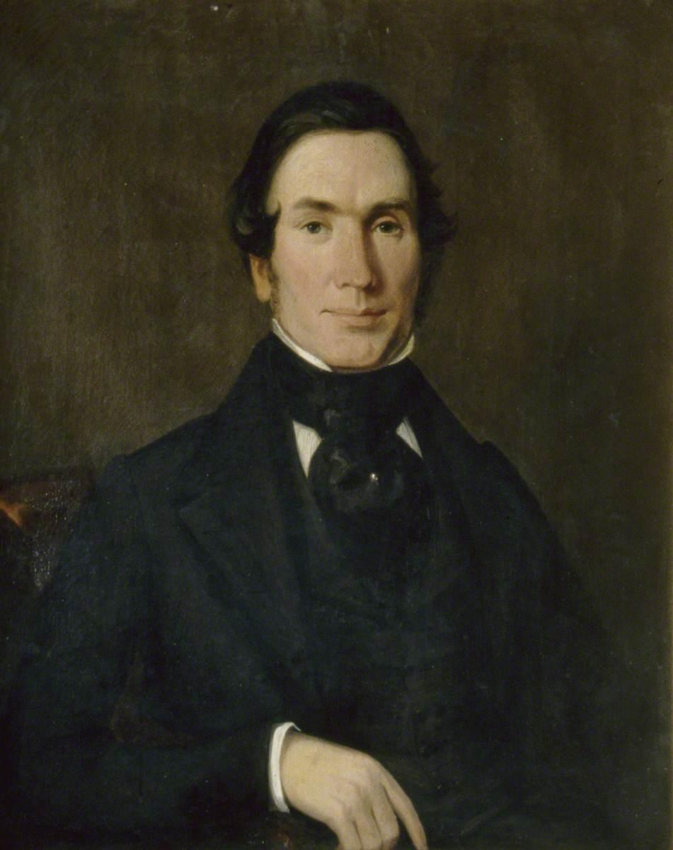 Thomas Lulham
