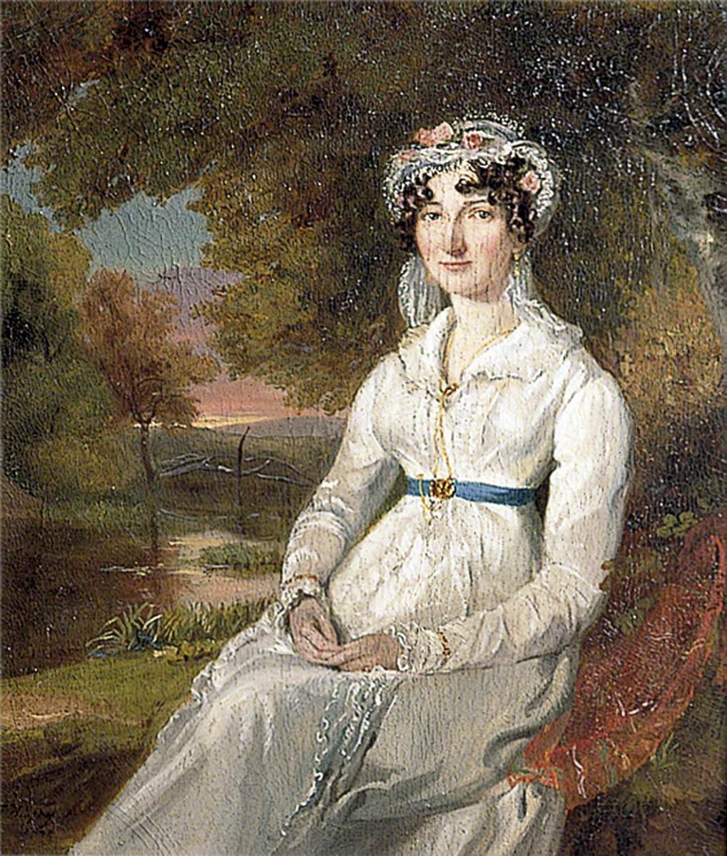 Mrs Charlotte Shorter