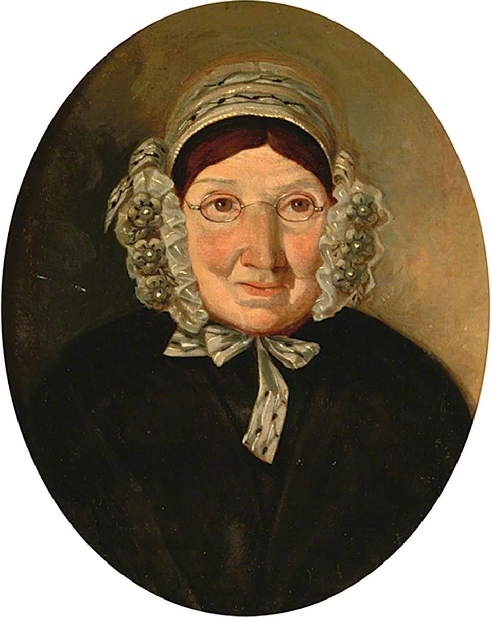 Mrs Edward Minshall