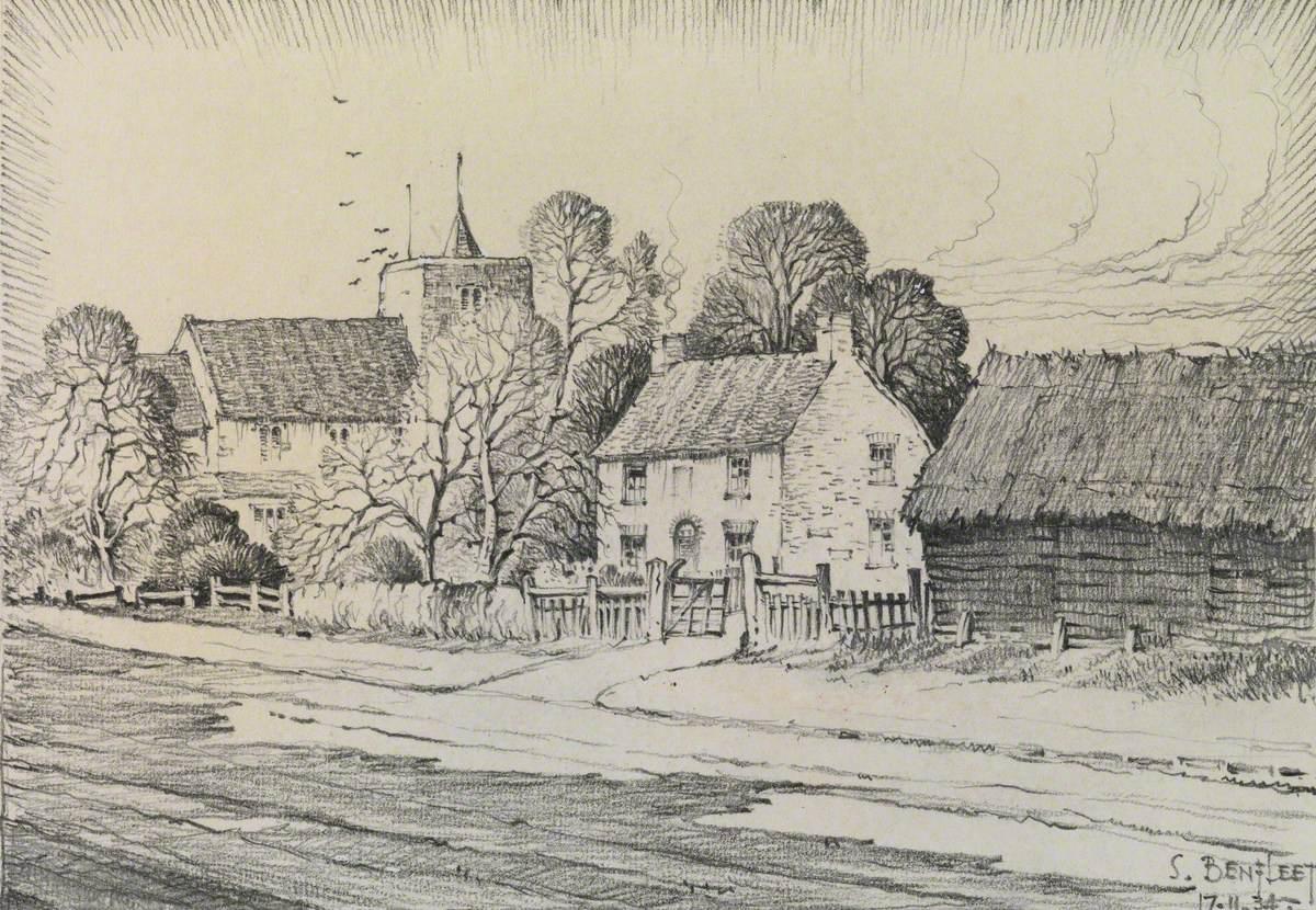 South Benfleet Church