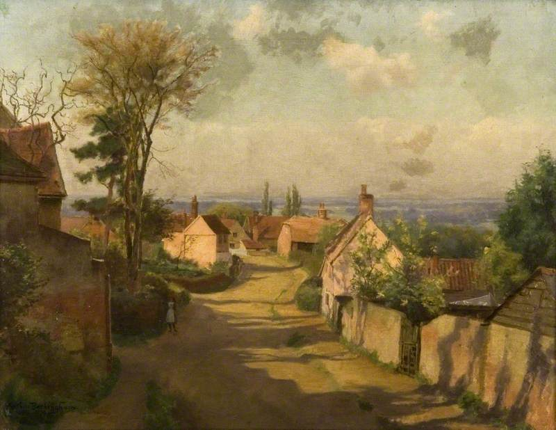 Village Street, Danbury