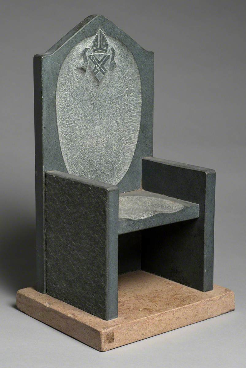Bishop's Chair